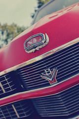 Les Anciennes En Vallée De l'Eure - Ford XL