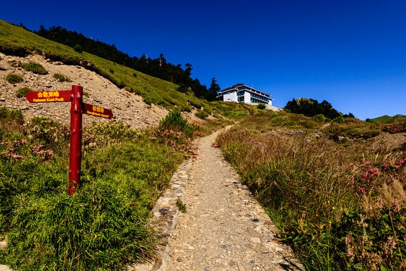 合歡山東峰-3