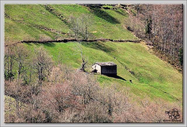 7 Tunel de la Engaña (Cantabria)