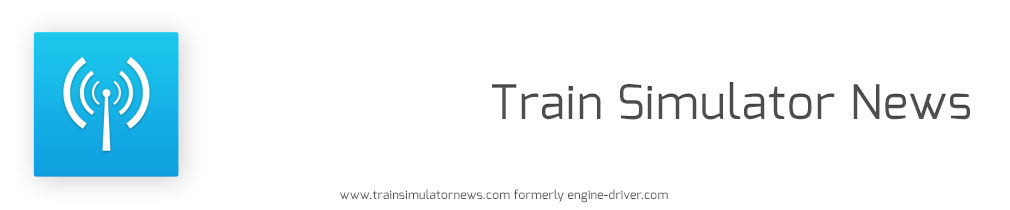Train Simulator Newsfeed