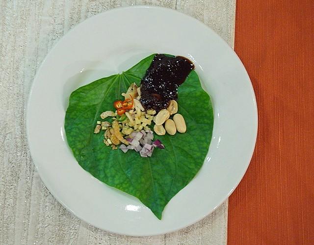Kelantan delights - subang- kelantanese food in kl-009