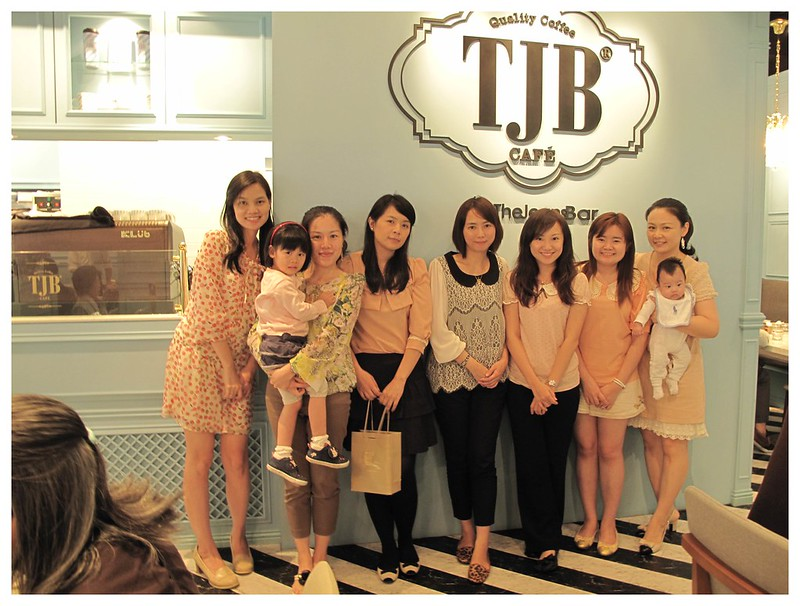TJB Cafe(仁愛店)