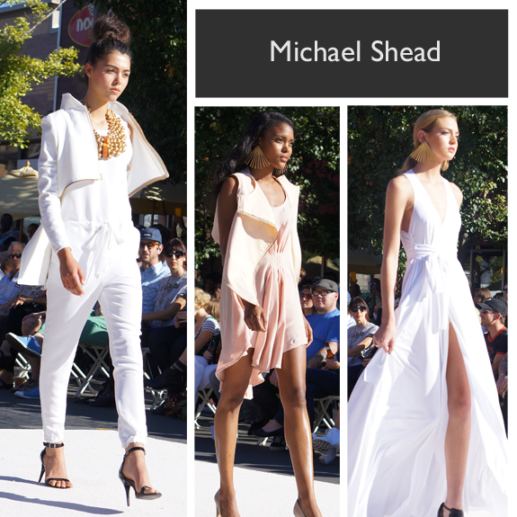 STLFW, Style in the loop, Michael Shead