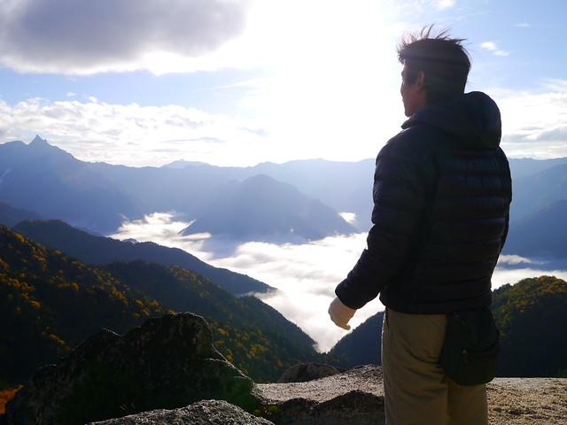 燕岳(2013.10 (133)