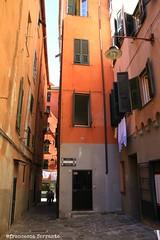 Vicoli di Zena (Genova)
