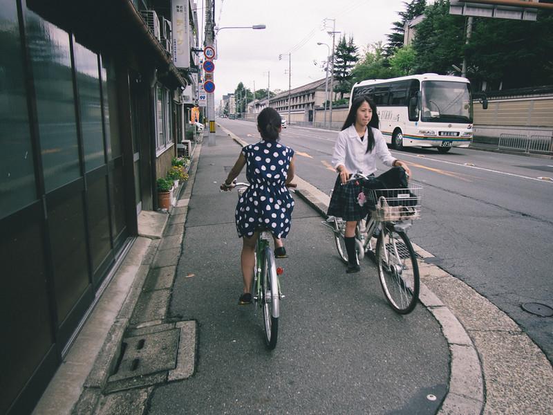 無標題 京都單車旅遊攻略 - 日篇 京都單車旅遊攻略 – 日篇 10112580063 989e03b220 c