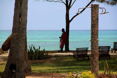 beach view resort zanzibar bluebay oct2013