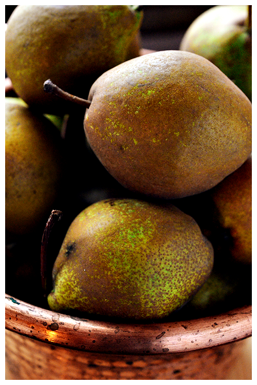 Madernassa Pears© by Haalo