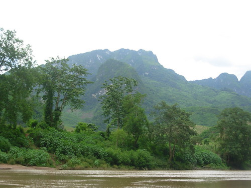 Nong Khiaw-Luang Prabang-bateau (9)