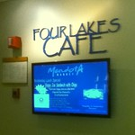 Four Lakes Cafe