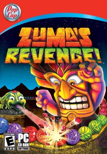 Zuma_Revenge