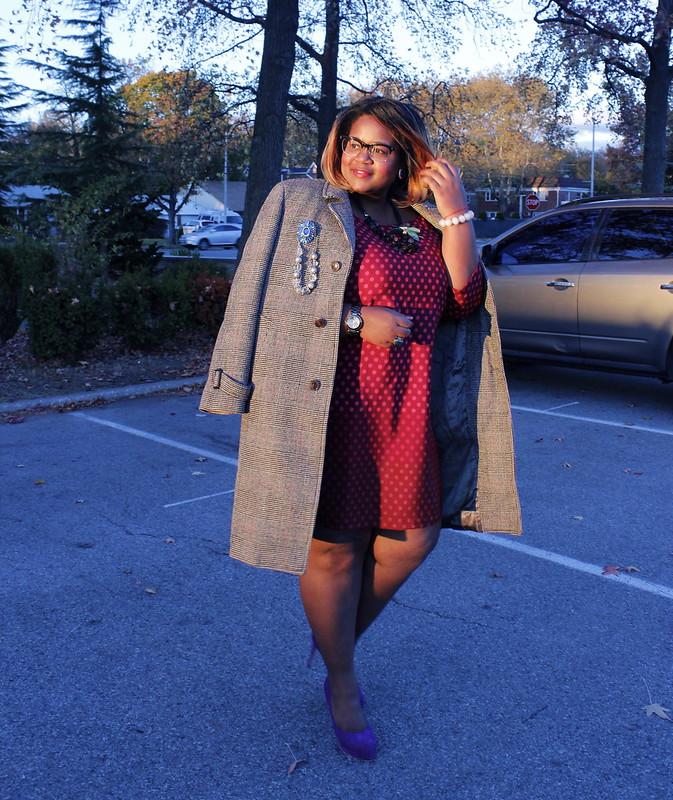 Jewel Tone Dress Shoes