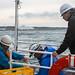 Fukushima Sea Water Sampling