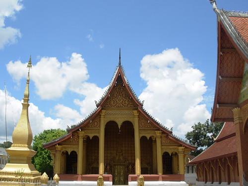 Luang Prabang-Wat Sene (1)