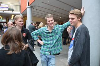 Brassbandfestivalen 2013 (Foto: Olof Forsberg)