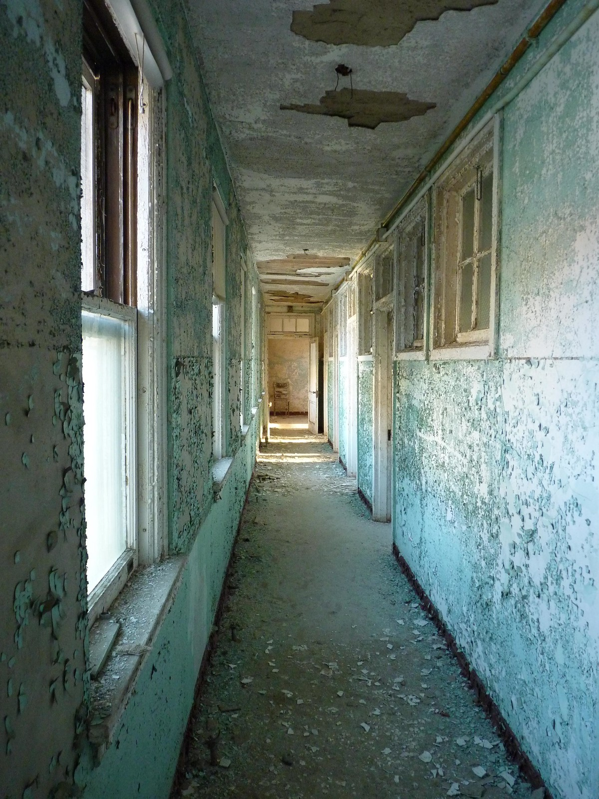 Hospital Hagedorn