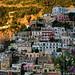 Positano, Costiera Amalfitana, Italia by Gaston Batistini