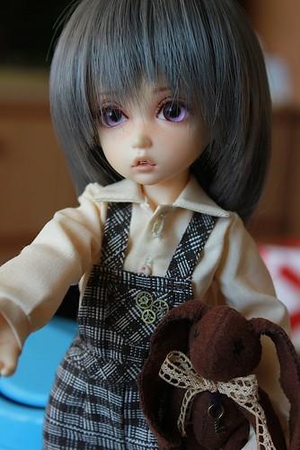Mikaelle (Sugarble Juniper)