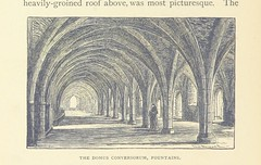 """British Library digitised image from page 326 of """"About Yorkshire, etc"""""""