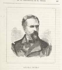 "British Library digitised image from page 333 of ""Histoire de la Présidence de M. Thiers. livr. 1-42"""