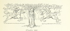 Image taken from page 277 of 'Cranford ... With a preface by A. Thackeray Ritchie. With ... illustrations ... by Hugh Thomson'