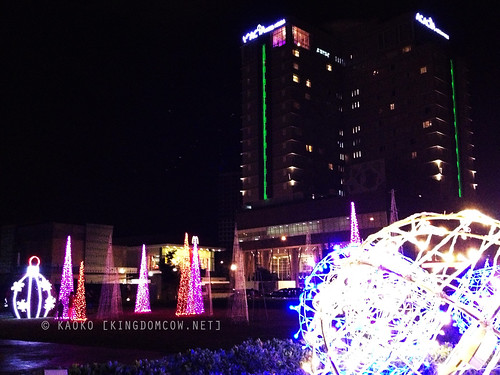 filinvest light show