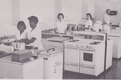 Phoenix College 1960: Home Economics