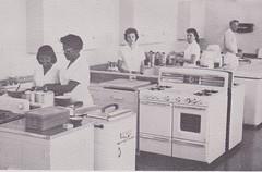 Phoenix College 1960: Home Economics