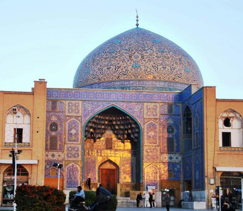 04 Plaza del Iman Khomeini en Isfahan (211)