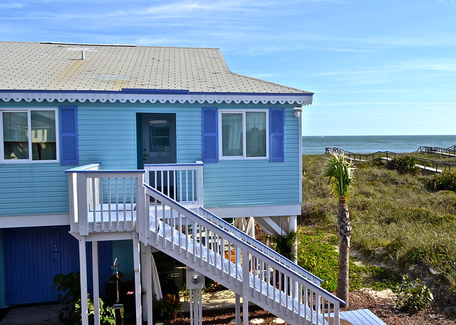 11538163616 eafc486842 z St. Augustine Beach Rentals   A Nifty Idea for Families