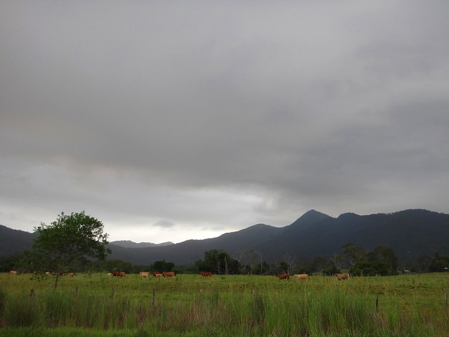 Mount Samson