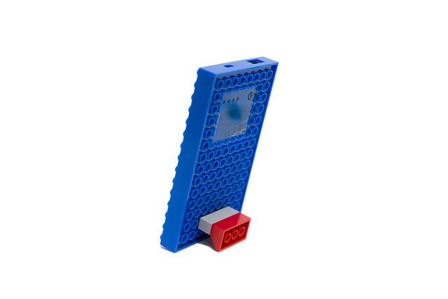 最『好玩』的行動電源 – 樂高造型 COI+ PowerBrick 4200mAh 行動電源 @3C 達人廖阿輝