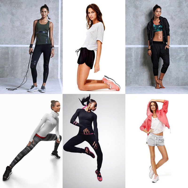 Fitness Style9