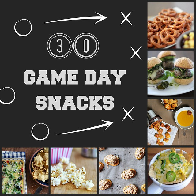 11957367503 56cc07e8f7 z 30 Game Day Snacks