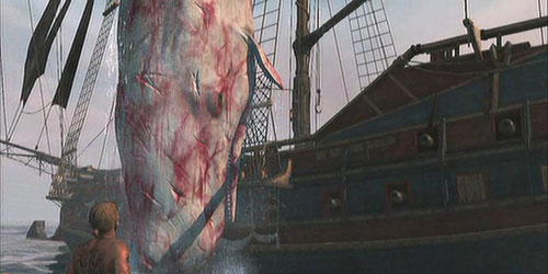 Assassin's Creed IV: Black Flag - White Whale