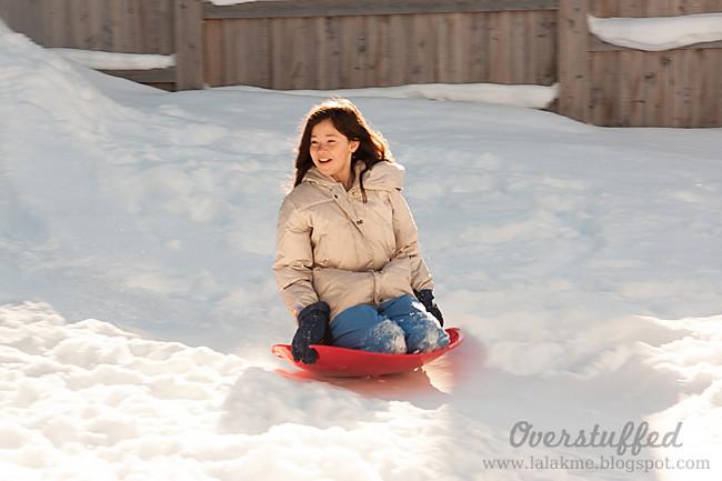Get better snow photos now