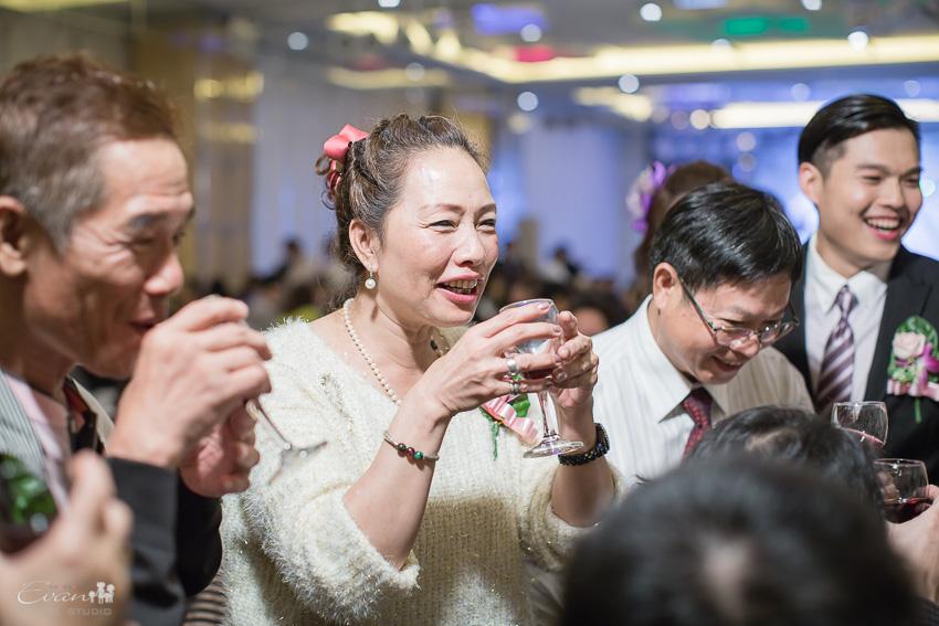 雅如&誠哲 婚禮紀錄_74