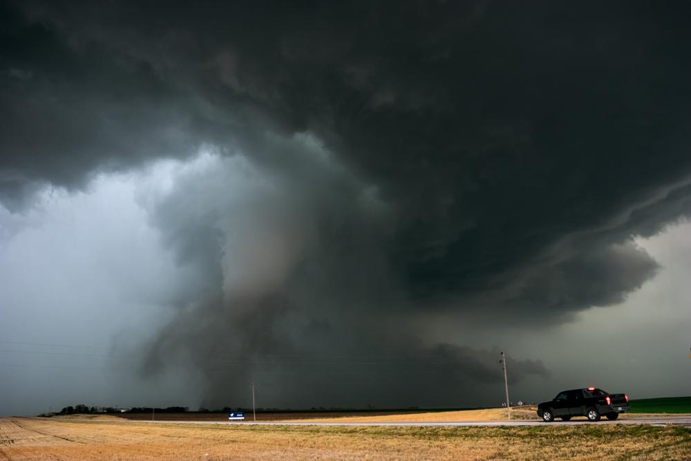 Kansas Tornado