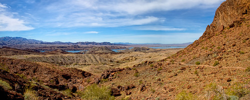 arizona unitedstates prints lakehavasucity holeinthewall pamoramic specialeffectfilter