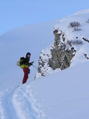 adventure, ski equipment, winter sport, mountain, winter, skiing, sports, snow, freeride, mountaineering, mountain range, ski touring, summit, extreme sport, ski mountaineering,
