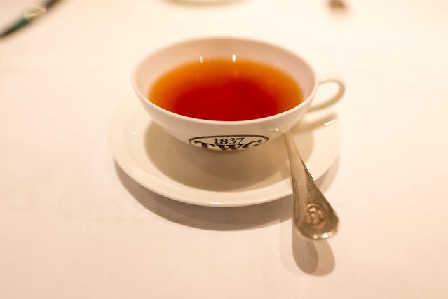 TWG Tea 自由が丘 マラバール