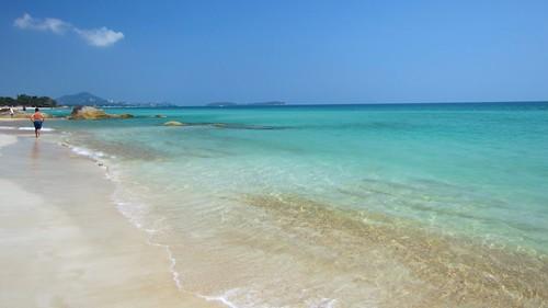 Koh Samui Chaweng Noi Beach チャウエンノイビーチ
