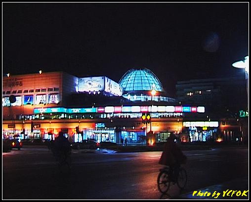 杭州 西湖 (其他景點) - 327 (西湖湖濱路夜景)