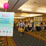 Biggest Baby Shower: Miami 2014