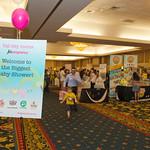 Biggest Baby Shower: Miami 2014