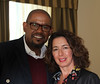 Forest Whitaker and Christine A. Scheller