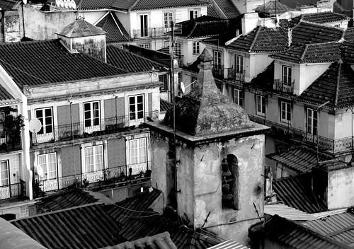 Baixa de Lisboa by SandraFotosPortfolio