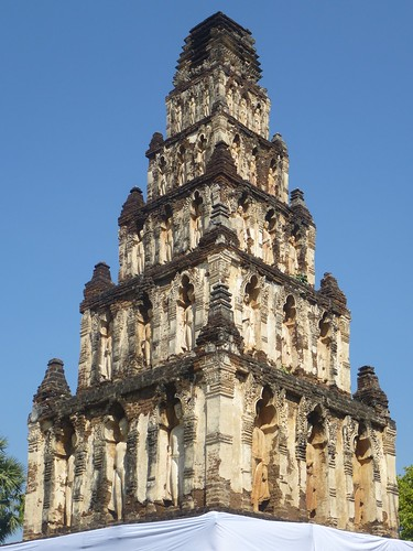 TH-Lamphun-Wat Chama Thewi (14)