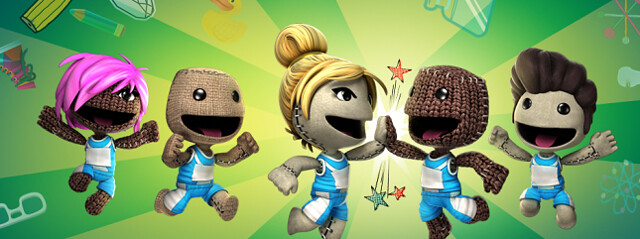 te&icks & LittleBigPlanet update: New Tearaway DLC unfolds this week ...