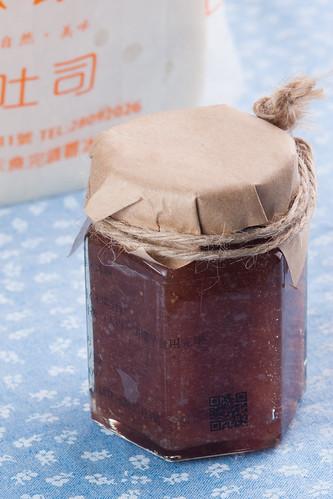 樂米工坊草莓果醬0011